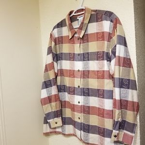 Alfred Dunner Button-Up